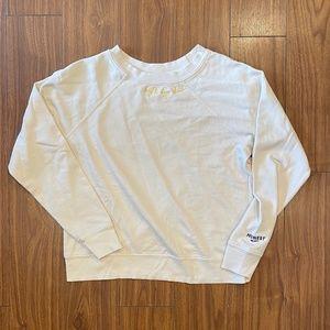 Honest Beauty x Mate the Label Sweatshirt